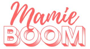 logo de MamieBoom