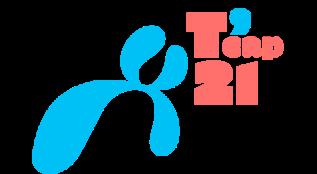 logo de T'CAP21